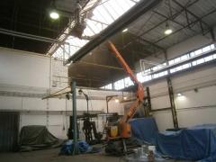 Malování-a-bílení-průmyslových-hal-8