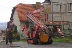 (Česky) Pracovní plošiny