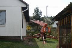(Česky) Práce z pracovních plošin