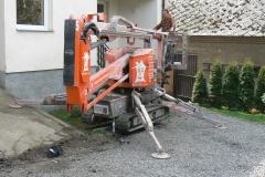(Česky) Práce z plošin