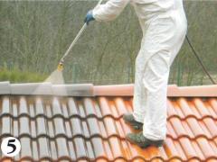 Nástřik špičkové epoxidové a polyuretanové barvy ( Karlovarský kraj okres Cheb)