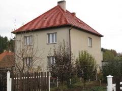 Stav po realizaci zakázky - Zkrášlení taškové krytiny ( Plzeňský kraj okres Plzeň-jih)