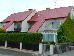 Stav po realizaci zakázky - Údržba ALU střechy domu ( Plzeňský kraj okres Plzeň-město)