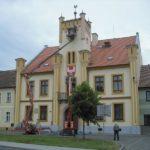 Použití pracovních plošin s velkým dosahem ( Plzeňský kraj okres Klatovy)