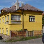 Stav po realizaci zakázky - Změna fasády ( Plzeňský kraj okres Domažlice)